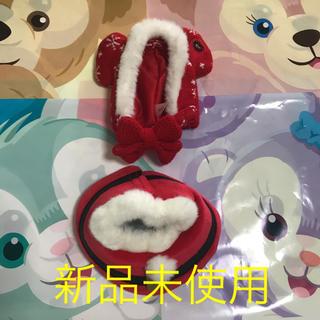 Disney - ★新品未使用★ディズニーランド限定 大人気❤️メイク・イット・マイン 衣装 2点