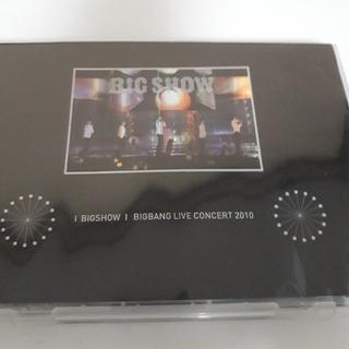 ビッグバン(BIGBANG)の★おまけ付き★BIGBANG  2010  LIVE CONCERT(ミュージック)