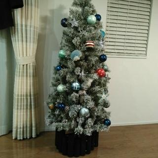 STUDIO CLIP 150cmクリスマスツリー