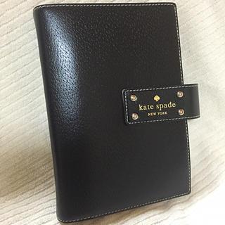 kate spade new york - 【最終値下げ】定価約25000円 美品 正規品 ケイトスペード 6穴手帳