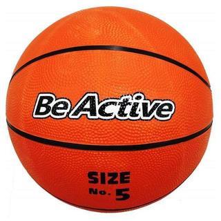 バスケットボール 5号 Be Active (バスケットボール)