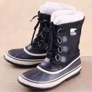 ソレル(SOREL)のソレル  サイズ 7(ブーツ)