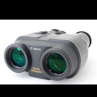 キャノン 防振双眼鏡 CANON 12X36 IS