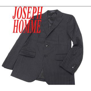 ジョゼフ(JOSEPH)の美品 ジョゼフオム JOSEPH HOMME メンズ ウール 44 ジャケット(テーラードジャケット)