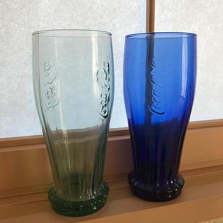 コカコーラ(コカ・コーラ)のコカ・コーラ  グラス   7本セット(グラス/カップ)