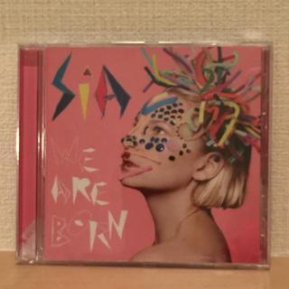 Sia  We Are Born (Import)(ポップス/ロック(洋楽))