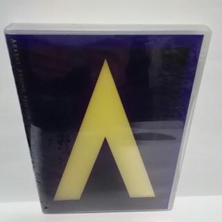 DVD・おまけ生写真付「嵐 AROUND ASIA 2008 in TOKYO」(ミュージック)