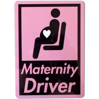 カーマグネット Maternity Driver(マタニティ)