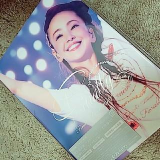 安室奈美恵/namie amuro Final Tour 2018~Final…(ミュージック)