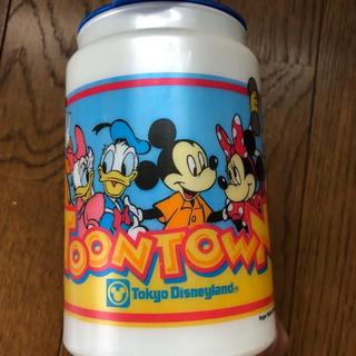 ディズニー(Disney)のディズニー ビッグマグ レトロ (グラス/カップ)