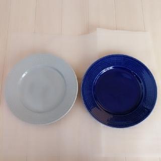 ロールストランド(Rorstrand)のロールストランド プレート 21㎝(食器)