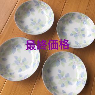 タチキチ(たち吉)の中鉢4個セット 最終価格☆(食器)