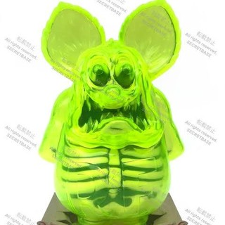 シークレットベース(SECRETBASE)のRATFINK X-RAY DOLL SECRETBASE (その他)