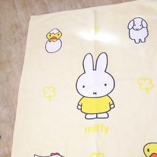ニシカワ(西川)のmiffy(ミッフィー)綿毛布 83×110cm(毛布)