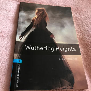 Withering Heights 洋書 英語(洋書)