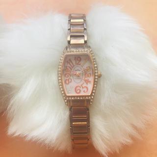 エンジェルハート(Angel Heart)のエンジェル・ハート 腕時計 ケース付き(腕時計)