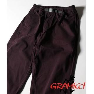 グラミチ(GRAMICCI)のGRAMICCI  グラミチ  GRAMICCI PANTS (ワークパンツ/カーゴパンツ)