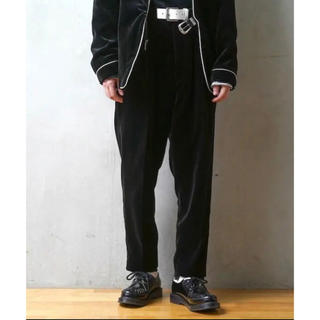 ジエダ(Jieda)のR.M GANG  Special occasion pants(その他)