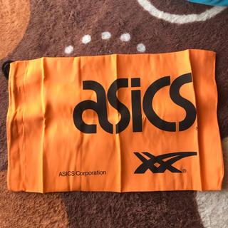 アシックス(asics)のシューズ袋(シューズバッグ)