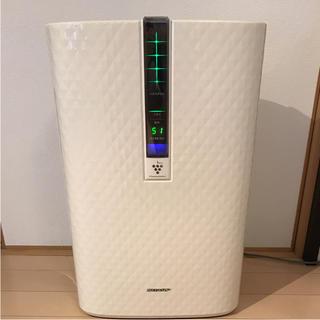 シャープ(SHARP)のシャープ プラズマクラスター 加湿空気清浄機(空気清浄器)