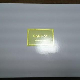ナルミ(NARUMI)の茶器揃 未使用(食器)
