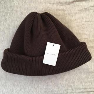 スティーブンアラン(steven alan)のニット帽 crepuscule(ニット帽/ビーニー)