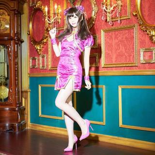 デイジーストア(dazzy store)のコスチューム  チャイナ ドレス(衣装一式)