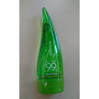 アロエ99%ス-ジングジェル(ボディローション/ミルク)