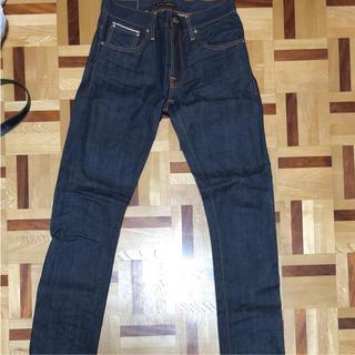 ヌーディジーンズ(Nudie Jeans)のヌーディージーンズ  メンズ デニム(デニム/ジーンズ)