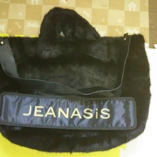 ジーナシス(JEANASIS)のJEANASiS(ショルダーバッグ)
