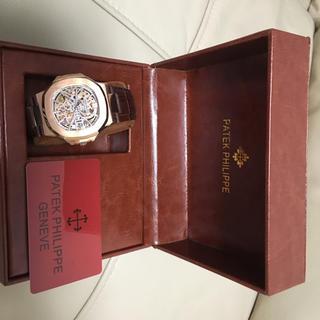 パテックフィリップ(PATEK PHILIPPE)のPATEK PHILIPPE GENEVE(腕時計(アナログ))