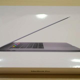 マック(Mac (Apple))のmacbook pro retina 2018 512GB(ノートPC)