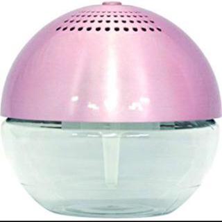 新品未使用‼️シャイミーL 空気清浄機 加湿器(空気清浄器)