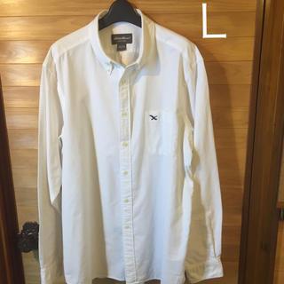 エディーバウアー(Eddie Bauer)のシャツ(シャツ)