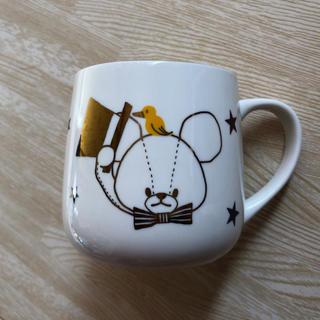 クマノガッコウ(くまのがっこう)のくまのがっこう マグカップ(グラス/カップ)