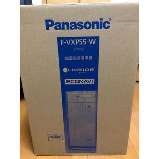 パナソニック(Panasonic)のパナソニック 加湿空気清浄機(空気清浄器)