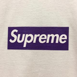 Supreme - supreme シュプリーム Tシャツ ボックス
