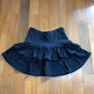 J.K.G  黒  ミニスカート(ミニスカート)