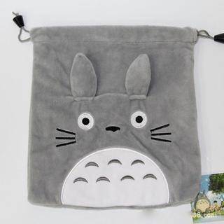 トトロ 巾着 バッグ