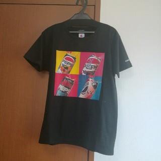 ギルドプライム(GUILD PRIME)の新品 タグ付 ギルドプライム ペプシコラボ Tシャツ(Tシャツ/カットソー(半袖/袖なし))