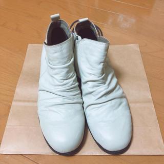 セマンティックデザイン(semantic design)のショートブーツ ⋆* セマンティックデザイン(ブーツ)