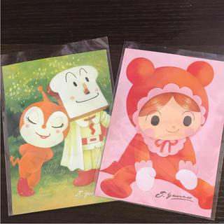 アンパンマン(アンパンマン)のポストカード(写真/ポストカード)