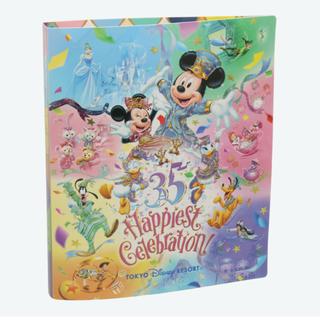 Disney - ディズニー 35周年 フォトアルバム