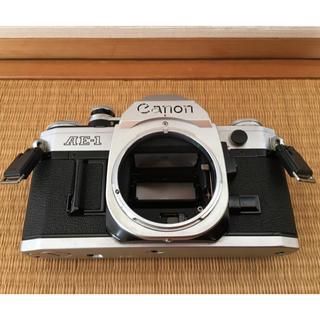 キヤノン(Canon)のCanon  AE-1  キャノン(フィルムカメラ)