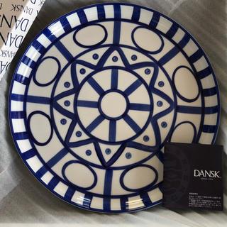 ダンスク(DANSK)のDANSK♥️ダンスク アラベスクディナープレート(食器)