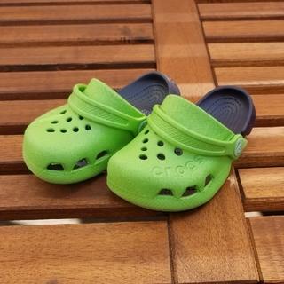 クロックス(crocs)のcrocs  ⑦(サンダル)