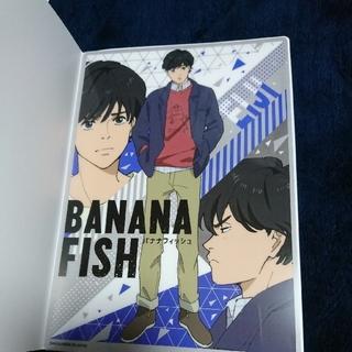 バナナフィッシュ(BANANA FISH)の【商談中】BANANA FISH クリアビジュアルポスター(ポスター)