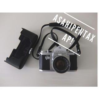ペンタックス(PENTAX)の希少ASAHIPENTAX AP(original) おまけレンズ付き美品  ✨(フィルムカメラ)