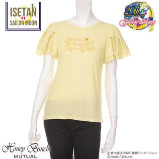 ハニーバンチ(Honey Bunch)の【Honey Bunchコラボ】セーラー戦士Tシャツ/セーラーヴィーナス⭐(Tシャツ(半袖/袖なし))