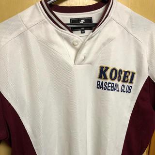 エスエスケイ(SSK)の光星学院(現・八戸学院光星) ベースボールTシャツ(ウェア)